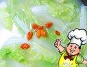 炖白菜的做法