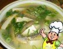 鳅鱼附豆腐汤的做法