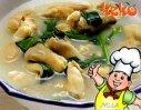 菠菜炖猪蹄的做法