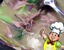 冬瓜火腿煲老鸭的做法
