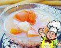 清汤素鱼丸的做法