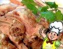 手抓羊肉的做法