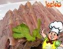 白切羊肉(湖北宜都)的做法