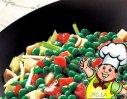 香菇干贝烩豆腐的做法