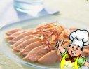 凉拌鹅肉的做法