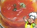 番茄汤的做法