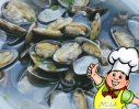 原汁蛤蜊的做法