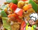 咖喱香鸡的做法