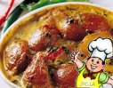 咖喱鸡块土豆的做法
