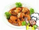 咖喱素鸡的做法