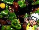 香豉牛肉片的做法