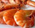 基围虾的做法