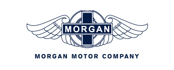 摩根车标 摩根汽车标志