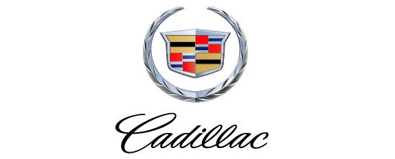 凯迪拉克车标 凯迪拉克汽车标志